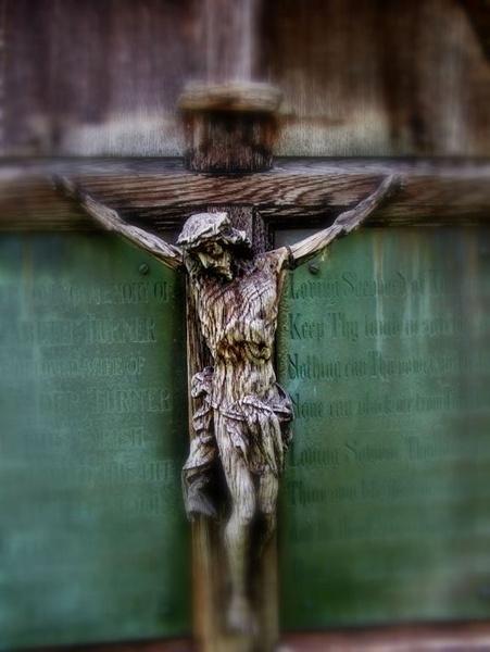 Jesus by MandyS