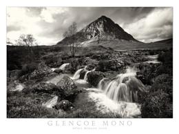 Glencoe Mono