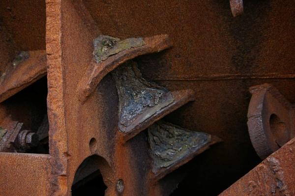 Glory of rust by Barbaraj