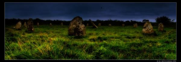 Druid\'s Ring by BillyGoatGruff