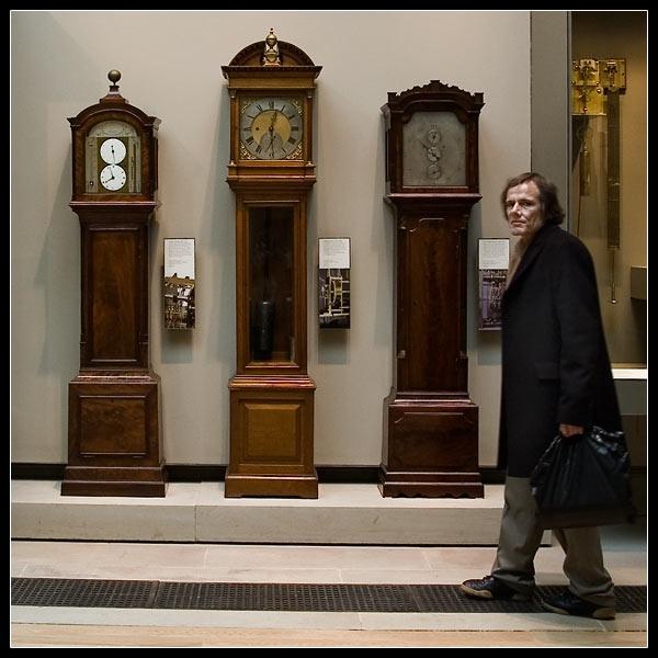 Clocks by jenquest