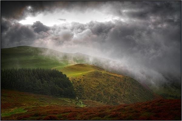 A Break In The Clouds by kalseru