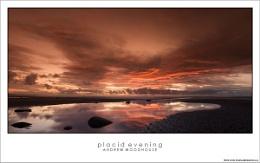 Placid Evening