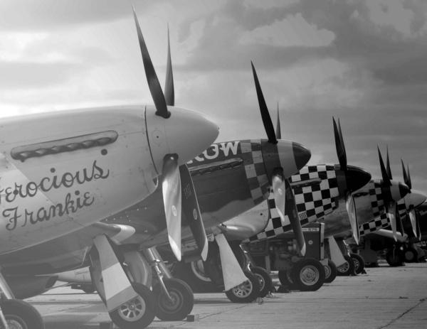 Flightline by Louis64