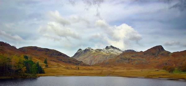Langdale pikes by Angi_Wallace