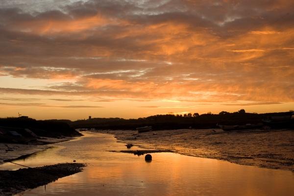 Morston Sunrise by MLG