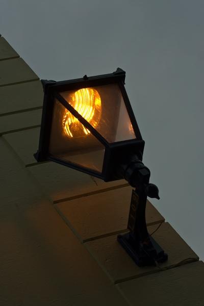 Photographic Street Lighting by PeterDSmith