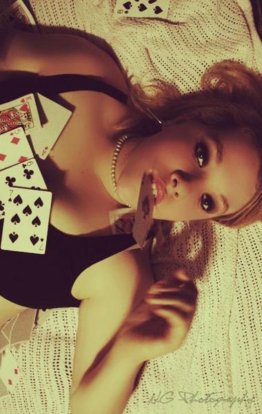 I got away with murder.. by Nitrogengarden