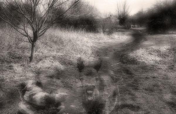 1st Attempt @ layers by bracken95