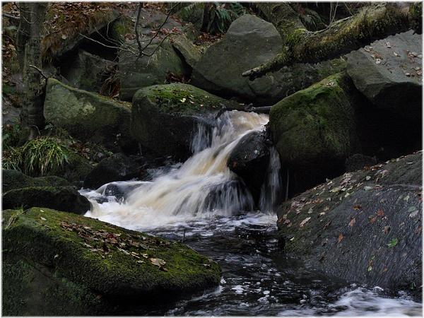 padley gorge 3 by ChristineLaw