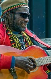 street reggae
