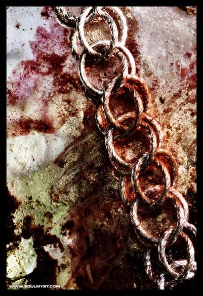 a Chain Runs Through It by Soulmyst