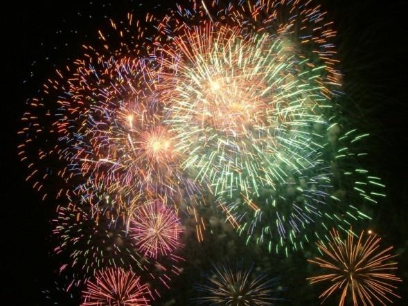 Fireworks! by Debs_Rocker