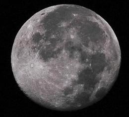 Full moon 11/24/08