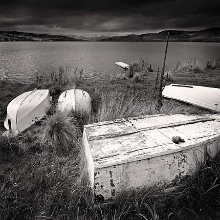 lake alexandrina by steve allsopp