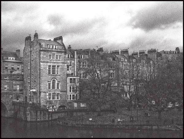 City of Bath by Take-a-View
