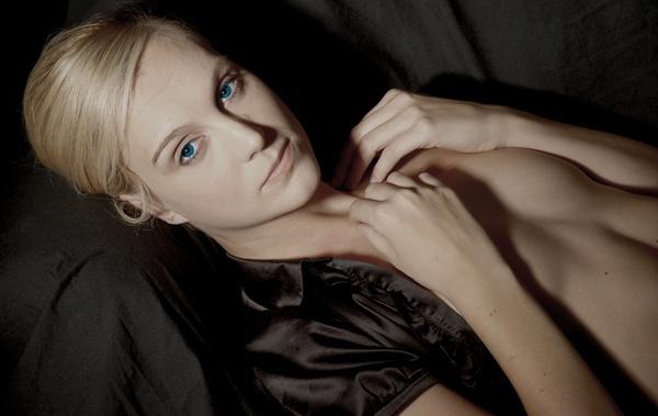 Joceline\'s eyes by dudler