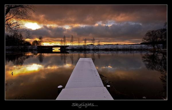 SKYLIGHTS... by Jou©o