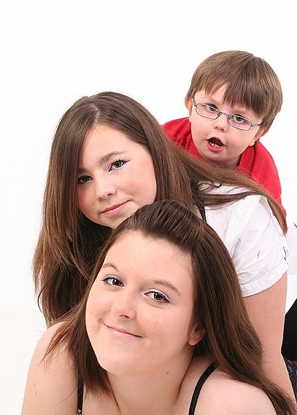 my favourite children by beaniebabe
