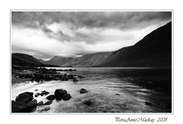 Loch Etive by petra16