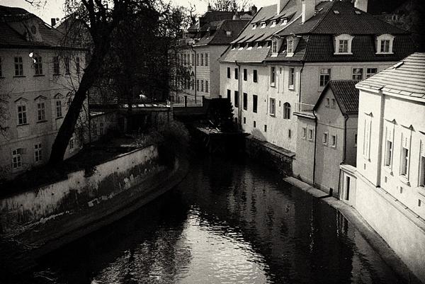 Prague, 2007 by bjarte