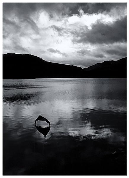 Eikedalsvannet, Norway by bjarte