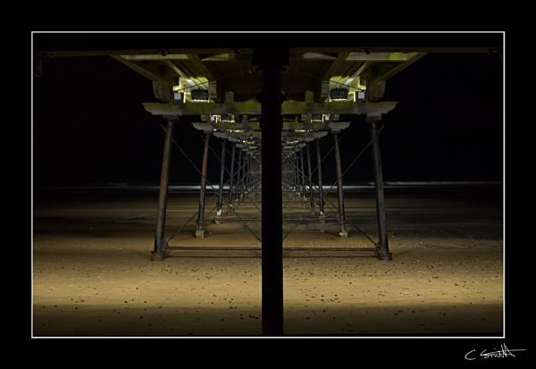 Underbelly by ChristopherSmith