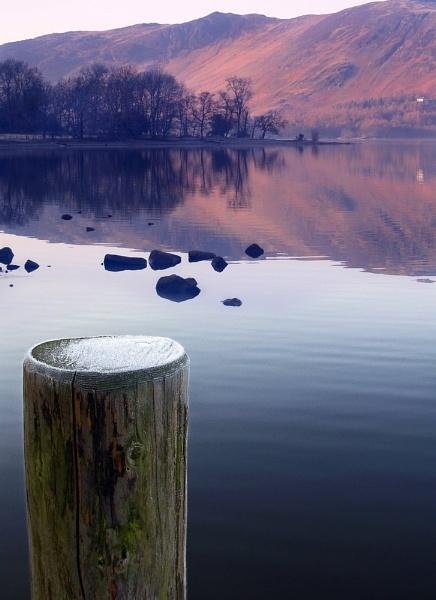 Derwent Water by Mikey_S