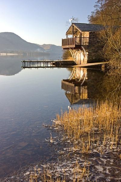 Ullswater by bazhutton