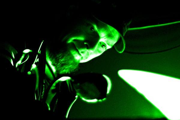 DJ by andora6878