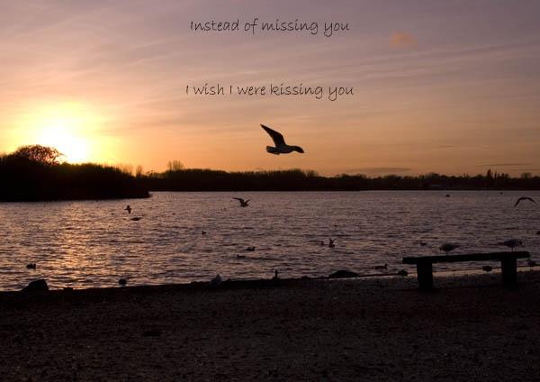 missing you by lenscapuk53