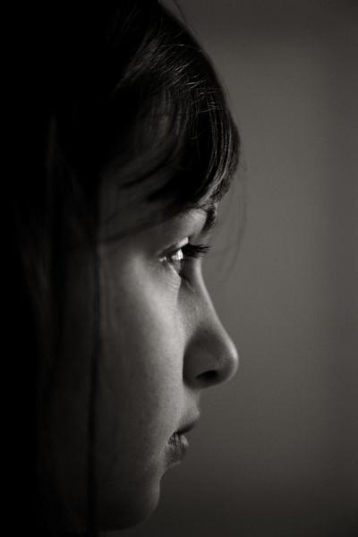 Sadness by davidturner