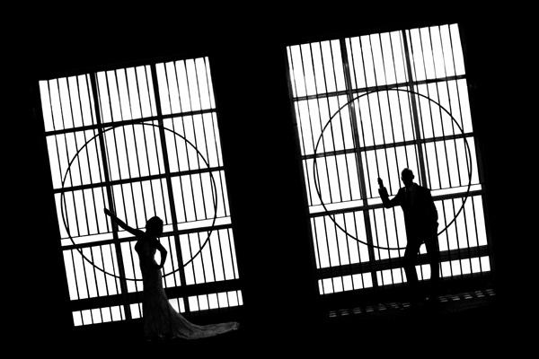 Bride&Groom Lines&Darkness by Mrs_MacG