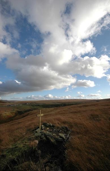 Sadd Moor by Birdseye