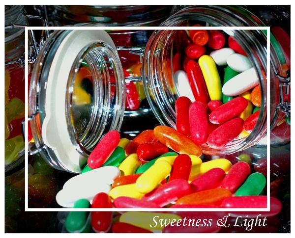 Sweetness & Light by Stuart463