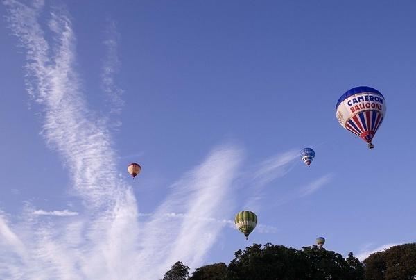 Flyaway by trevhodgetts