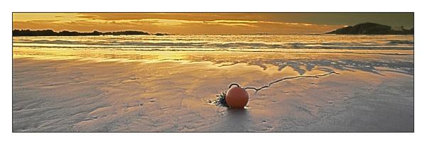 Marker Buoy by IanCaldwell