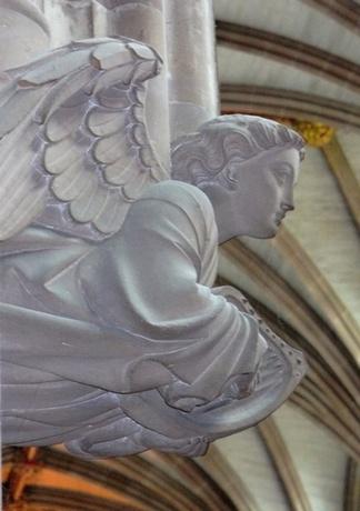 Angelic Music by purplecat