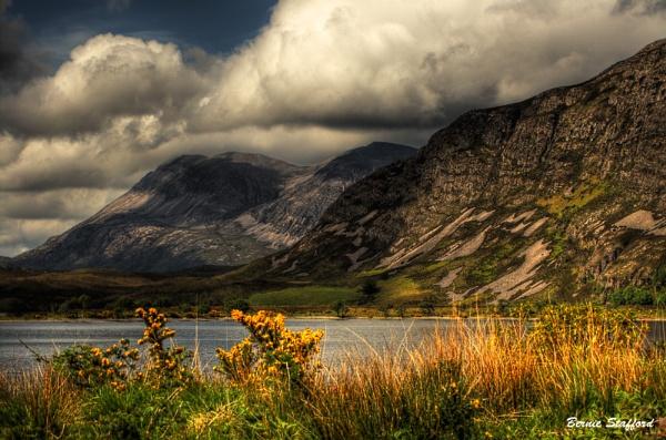 Loch More by BernieS
