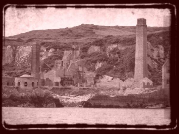 The Old Brickworks by Julesworks