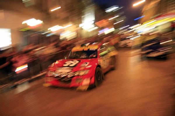 Speed by Geofferz