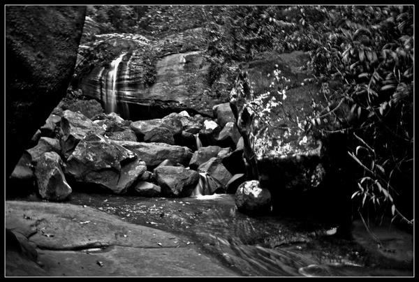 Buderim Falls 2 by deja008