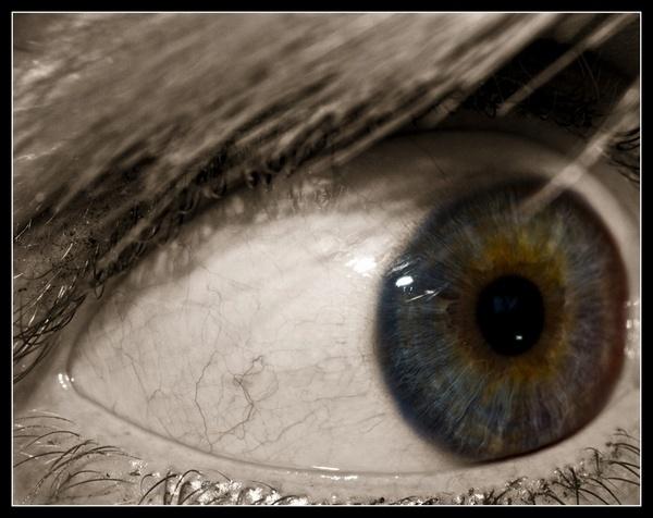 Eye of Beauty by deja008