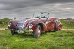 1949 Allard L Type