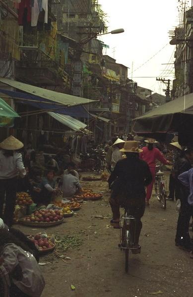 Street Life by Gordon1