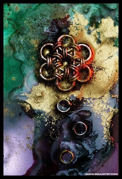 eviL.UTION by Soulmyst