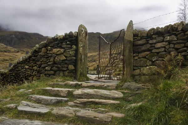 gateway by ethel