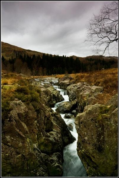 Duddon Flow by stevenj