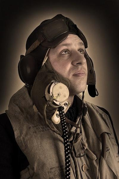 MEMORIES OF PILOT by teddy