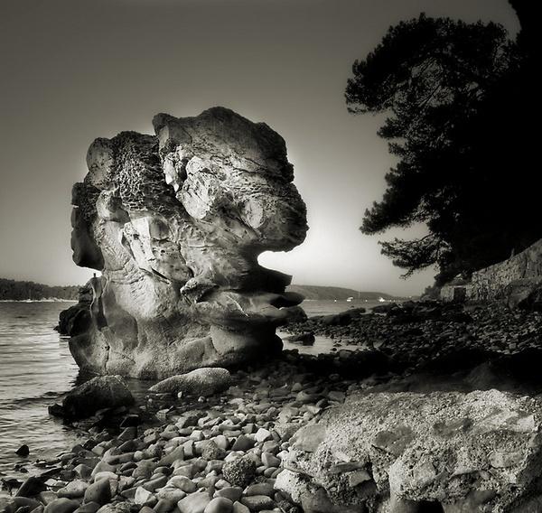 Island stones by Silvijo